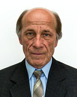 Prof. Mykhaylo Andriychuk