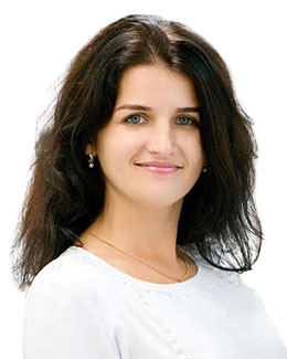 Dr. Natalia Bokla