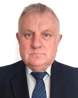 Prof. Mykhaylo Lobur