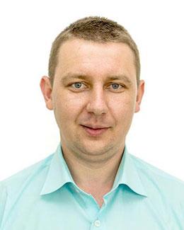 Dr. Mykhaylo Melnyk