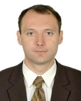 Dr. Serhiy Shcherbovskykh